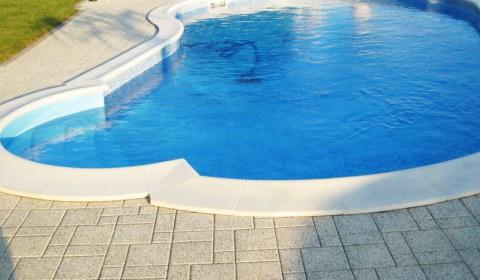 Fertiger Swimmingpool von WR Pool